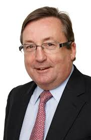 Five minutes with ... Barry Smith   Online only   Insurance Times