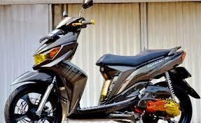motor sport gambar yamaha soul gt modifikasi n terkini 2016