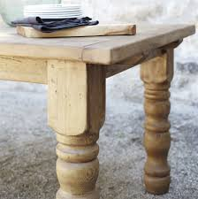 Light Wood Kitchen Table Wood Kitchen Tables