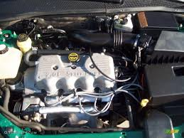 Ford Focus 2.0 2002 | Auto images and Specification
