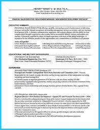 Resume Business Manager Audit Assistant Job Development