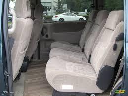 2000 Pontiac Montana Standard Montana Model interior Photo ...