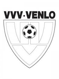 Kleurplaten Van Voetbalclubs Nederland Jouwkleurplaten