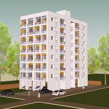 apartment building design. Apartment Building Design 3006 G