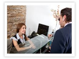 Salon Receptionist Job Description The Ultimate List Of Salon Job Descriptions