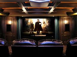 Home Theater Design Decor Coolest Home Theater Rooms LaPhotosco 79