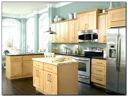 kitchen ideas with honey oak cabinets colors 2017 that go good dimension best paint um w