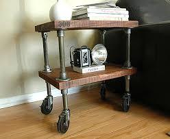 industrial wood furniture. best 25 industrial table ideas on pinterest metal projects welding and steel furniture wood u
