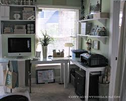 cottage office. Home Office - Cottage In The Oaks I