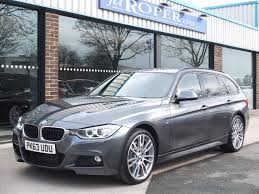 BMW 3 Series bmw 3 series advert : Used BMW 3 Series 330d xDrive M Sport Touring Auto +++Spec for ...