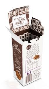 Urban Packaging Design Urban Bakery Food Packaging Design Biscuits Packaging
