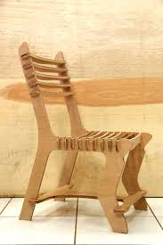 Open Source Furniture Designs Student Kit Open Source Cnc Furniture On Behance