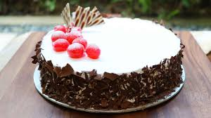 Blackforest Cake No Alcohol Famous Cake Shop In Singapore Order