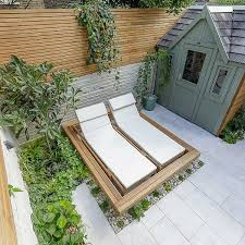 Small Picture Small Garden Design Ideas by award winning The Garden Builders