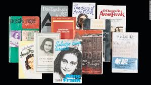 anne frank s arrest might not have stemmed from betrayal cnn  quot the diary of anne frank quot has been translated into more than 70 languages