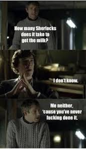 Fangirl Reviews: Best Sherlock Memes | Geeky...Cheeky. | Pinterest ... via Relatably.com
