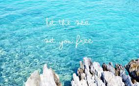 Aqua sea ocean view Sea Free desktop ...