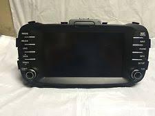 kia soul radio 14 15 kia soul navigation gps radio system oem 96560 b2080ca