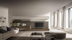 storage unit furniture by Presotto Italia