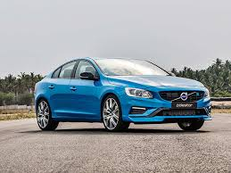 Volvo S60 Forget M3s And Amgs Volvos First Sports Sedan