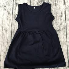 Baby Dress Frock Design Us 530 0 Girls Dress Names With Pictures Cotton Baby Frocks Design Children Party Dresses Girls Fashion No Rufflle Sleeveless Dress In Dresses From