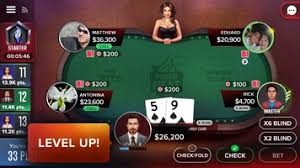 Poker Heat™: Texas Holdem Poker 4.43.1 for Android - Download
