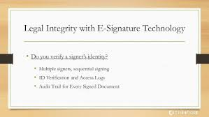 How To Do An Electronic Signature Navigating Electronic Signature Laws In Georgia