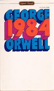 11 best orwell s 1984 images on book covers george orwell and reading