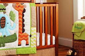 19 unique forest animal baby bedding