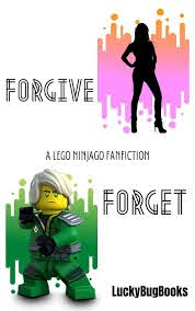 Forgive Forget Lego Ninjago Movie: Lloyd x Oc - BONUS CHAPTER: (Brock)  Grief - Wattpad