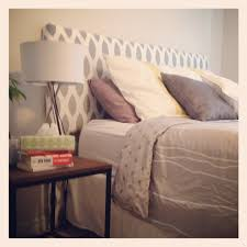Cheap Diy Headboard Cheap Fabric Headboards Ideas And Upholstered Picture How To