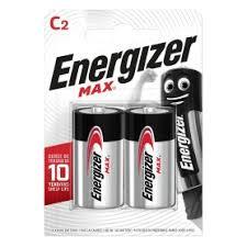 <b>Батарейка</b> алкалиновая <b>Energizer Max D</b>/<b>LR20</b>, 2 шт. в Москве ...