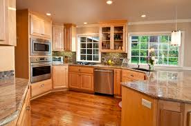 Kitchen Gallery Remodeled Kitchens Gallery Stonebridge Contracting