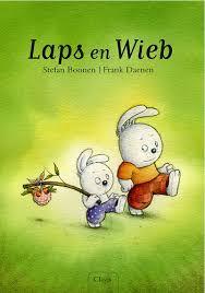 frank daenen s children s book laps en wieb