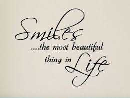 One Line Quotes On Life Is Beautiful Best Of Smile Quotes Lovely Messages