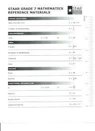 6th Grade Mathematics Chart 6th Grade Math Conversion Chart Bedowntowndaytona Com