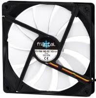 <b>Fractal Design Silent</b> Series R2 140mm – купить <b>вентилятор</b> ...