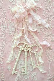 Adore these lovely keys (Jennelise: Summer Cream)