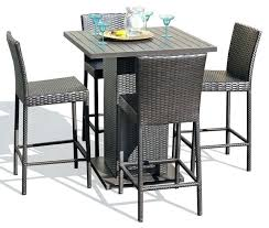 tall pub table sets great outdoor tall bistro table and chairs tall bistro table and tall round pub table sets