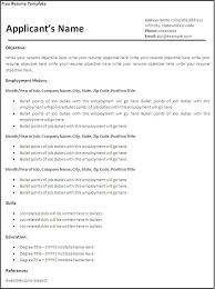 Online Free Resumes Make Resume Online How To Make Resume Online Excellent Create Resume