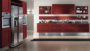 Modern Kitchen Cabinets Design Ideas For Well Best Ideas Of Modern ...