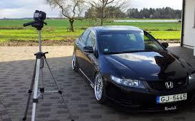 Acura TSX custom wheels Barracuda Voltec T6 19x8.5, ET +18, tire ...
