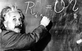 Albert Einstein: a short biography - Telegraph