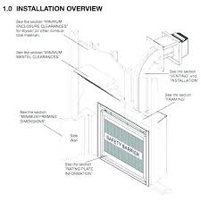 direct vent gas fireplace installation gas fireplace direct vent direct vent gas fireplace installation vented gas