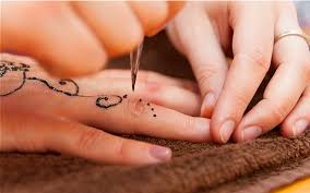 Nový Trend Svatební Tetování Místo Prstýnků Jdeš Do Toho Feminacz