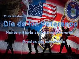 Image result for dia de los veteranos en estados unidos