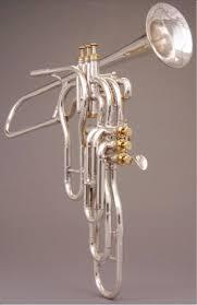 Bb Trumpet Fingering Chart And Overtone Series Bob Gillis