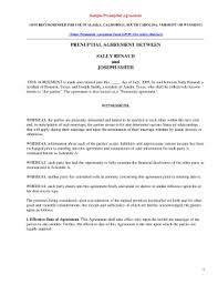 Prenuptial Agreement In Philippines Fill Online Printable