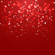 red christmas lights background. Modren Red Lights On A Red Christmas Background Free Vector With Red Christmas Background