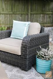 brown jordan northshore patio furniture. brown jordan vineyard patio motion lounge chair in meadow with aphrodite spring lumbar pillow stock chairs and patios northshore furniture a